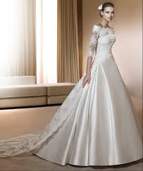 wedding gowns with sleeves beautiful lace wedding dresses with sleeves jzly dresses trend