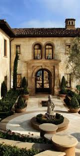 Mediterranean Style Mansions Best 25 Mediterranean Homes Exterior Ideas On Pinterest