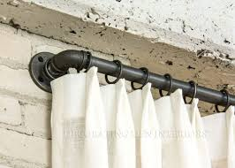Window Covering Options by Best 25 Industrial Window Treatments Ideas On Pinterest
