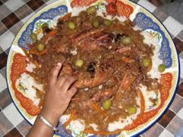 cuisine senegalaise restauration dans la cuisine sénégalaise