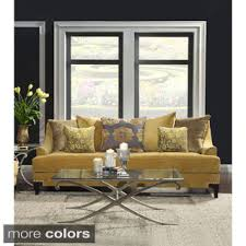 Contemporary Sofas Couches  Loveseats Shop The Best Deals For - Comtemporary sofas
