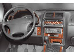 mitsubishi shogun interior dashboard trim kits 4x4 accessories u0026 tyres