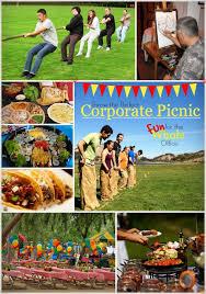 best 25 company picnic ideas on family picnic