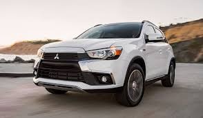 mitsubishi outlander sport 2016 black 2016 mitsubishi outlander sport official debut shows new nose