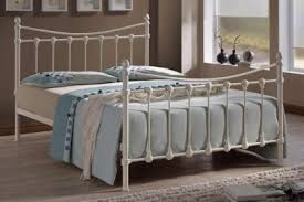 buy metal beds from bedworld free delivery