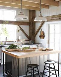 Vintage Kitchen Island Ideas Vintage Kitchen Lighting Ideas Kitchenstir Com