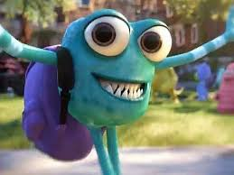 ad pixar monsters university trailer business insider