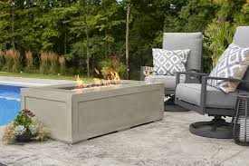Patio Furniture Cove - linear cove 1242 fire pit fire pits fire pits u0026 fireplaces