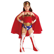 Toddler Halloween Costumes Buycostumes Justice League Dc Comics Woman Child Costume Buycostumes