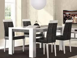 dining room enjoyable 7 piece black dining room table set