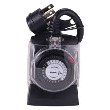 Woods Plug In Timers Dimmers by Indoor Outdoor Timers Dimmers Switches U0026 Outlets The Home Depot
