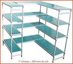 rayonnage chambre froide etagere chambre froide inspirational depomat rayonnage chambre