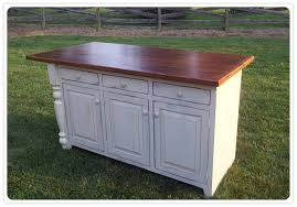 Kitchen Island Cart With Drop Leaf by Kitchen Butcher Block Kitchen Kitchen Cart With Trash Bin