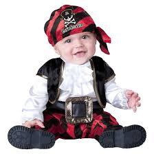 Baby Skunk Halloween Costumes Baby Toddler Cap U0027n Stinker Pirate Costume Target