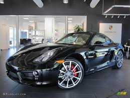 cayman porsche 2014 2014 black porsche cayman s 80723615 gtcarlot com car color