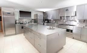 kitchen decorative stainless steel kitchen cabinets stainless