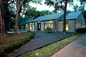 contemporary ranch homes modern ranch homes home decor