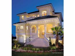 italian style house plans modern italian renaissance hwbdo05960 italianate from