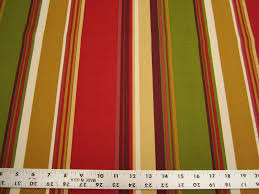 outdoor upholstery fabric 3 4 yards of solarium stripe outdoor upholstery fabric from richloom