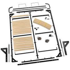 Twin Bunk Murphy Bed Kit Furniture Murphy Beds Hardware Murphy Beds Rockler Woodworking