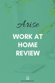 Graphic Design Work From Home Work At Home With Arise Virtual Solutions Wahwithme