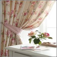 shabby chic kitchen curtains uk curtains home design ideas