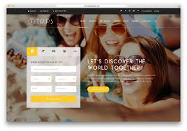 top 15 html5 hotel booking website templates 2017 colorlib