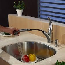 kraus pull out kitchen faucet kitchen faucet reviews kraus kpf