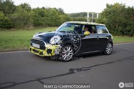 Mini Cooper Info Mini 2018 John Cooper Works 29 August 2016 Autogespot