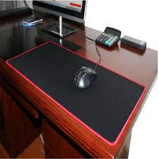 Gaming Desk Mat Popular 300x700x2mm Ultra Large Thickening Gaming Mouse Pad Desk