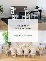 dining room makeover u2013