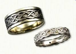 celtic wedding rings best 25 celtic wedding rings ideas on celtic rings
