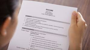 Sample Objectives For Resume by What Are Some Examples Of General Objectives For A Resume