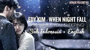 download mp3 eddy kim when night falls eddy kim 에디킴 when night falls 긴 밤이 오면 lyrics sub