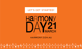 web banners harmony day