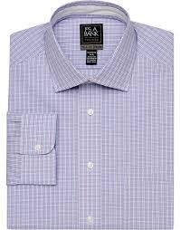 wrinkle free u0026 no iron dress shirts traveler collection jos a