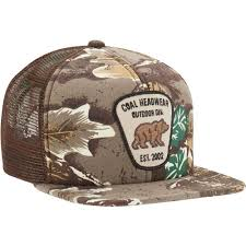 bureau hat the bureau hat coal w82
