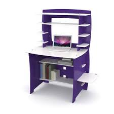 no tools assembly desk no tools assembly select student desk with hutch purple and white