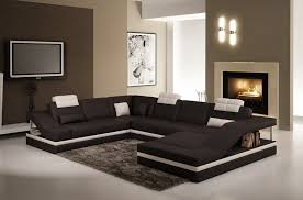 canape d angle avec grande meridienne canapé d angle grand elegance iii en cuir haut de gamme italien