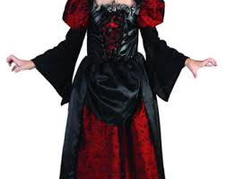 Toddler Vampire Halloween Costume Toddler Gothic Etsy
