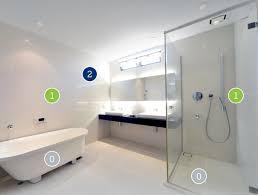 understanding bathroom lighting zones jcc lighting
