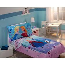 Frozen Bed Set Disney Frozen 4 Toddler Bed Set Multicolor Target