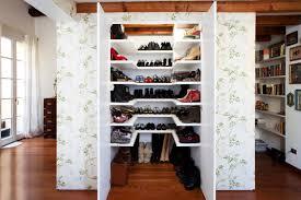 armadi per scarpe ilaria norsa armadio foto grazia it