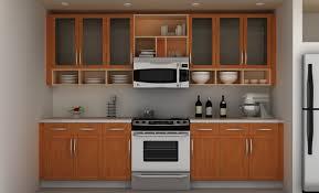 kitchen design enchanting simple design l shape walnut awesome