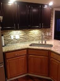 Can You Stain Kitchen Cabinets Darker 4 Ideas How To Update Oak Wood Cabinets Dark Stains Java And