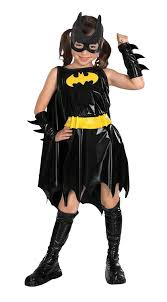 party city halloween costumes locations amazon com dc super heroes child u0027s batgirl costume medium toys