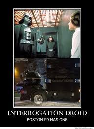 Droid Meme - interrogation droid boston has one laughable pinterest memes