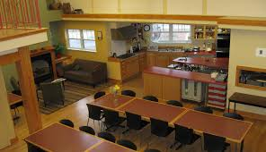 Multigenerational House Plans With Two Kitchens 20 Questions About Cohousing Multigenerational Housing