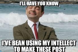 The Funniest Meme Ever - the 20 funniest mr bean memes ever sayingimages com