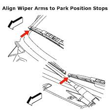 how to replace a windshield wiper motor and transmission linkage